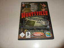 PC Mystery Case Files: Huntsville