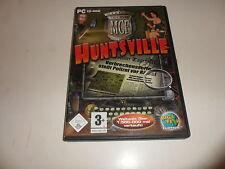 PC  Mystery Case Files: Huntsville