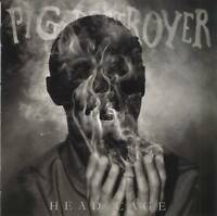 PIG DESTROYER - HEAD CAGE (2018) Grindcore, Hardcore CD+FREE GIFT