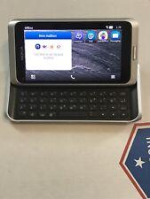 Nokia E Series E7-00 - 16GB Black (Unlocked) Smartphone