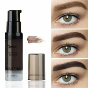 Waterproof Longlasting Eyebrow Pencil hena tatoo gel Brow Liner Makeup definer