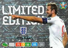 PANINI ADRENALYN XL UEFA EURO 2020 HARRY KANE LIMITED EDITION CARD - ENGLAND
