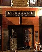 Dressel's Books and Antiques
