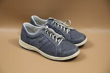 #62 MEPHISTO Hero Perforated Sneakers Size 9
