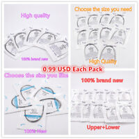 $0.99 Dental Orthodontic NITI/Stainless Steel Round Arch Wire 10 Types 12-20 U/L