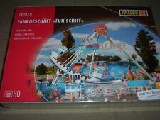 Faller Kirmes 140420 Fun-Schiff