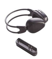 Coby DVD Single Screen Wireless Infrared Headphone Kit for Coby TF-DVD7051D (A)