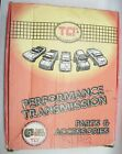 TCI 378905 TRUCK MASTER 700R4 TRANS 0VERHAUL KIT, See Photos
