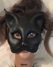 Cat Mask premium leather