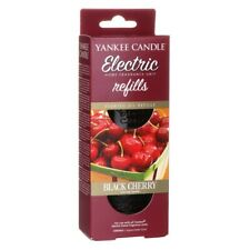 Yankee Candle ScentPlug Air Freshener Refill Black Cherry Twin Pack