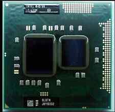 Free shipping Intel Core I7 640M SLBTN Mobile Laptop CPU Processor 2.8-3.46G K0