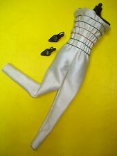 Vtg Barbie SUPERSTAR 70s Doll Clothes Lot FASHION COLLECTIBLE Jumpsuit 1979 1001