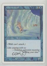 2001 Magic: The Gathering - Core Set: 7th Edition 78 Glacial Wall Magic Card 0d2