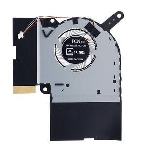NEW DC 5V GPU Cooling Fan For Asus ROG Strix G531GV G531GW G731GW G512LV G532LWS