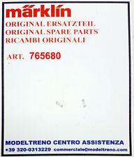 MARKLIN 76568 765680  MOLLA GANCIO (2 Pz) -  FEDER (2 St.)  SPUR Z