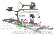 Forestor CTR 750ev Sawmill with Electric Set Works >> £5,995 + VAT <<