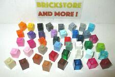 Lego - Brick Brique 1x1 3005 - Choose Color & Quantity 2x - 4x - 10x - 20x - 40x