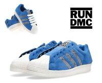 Rare Baskets Adidas Superstar RUN DMC / RIP Jam Master Jay / Eu 40 2/3 US 7 1/2