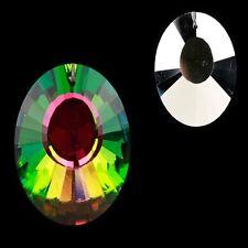 Arco iris-cristal panorama multicolor feng shui luz cristal