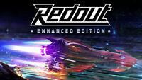 Redout: Enhanced Edition Region Free PC KEY (Steam)