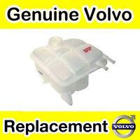 Genuine Volvo S40, V50 (1.6D / 5 Cyl Petrol) (04-12) Expansion Coolant Tank