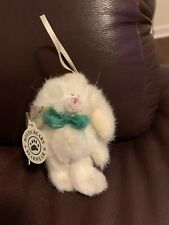 Flip Hopsey Boyds Bear Hare Ornament 81505 The Special EditionArchive Collection