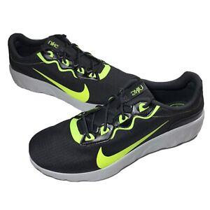Mens Nike Explore Strada Running Shoes SIze 15 CD7093 006 Dark Green
