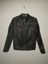 Mass Effect N7 leather jacket - Small - Excellent condition