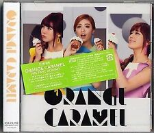 ORANGE CARAMEL-S/T-JAPAN CD G88