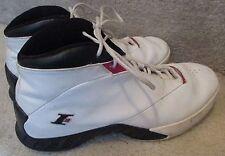 Reebok Allen Iverson I3 Basketball Shoes Sneakers Size 6 EUC