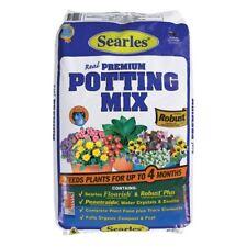 Searles Premium Potting Mix 30L  MASSIVE PLANT SALE CLEARANCE GOLD COAST
