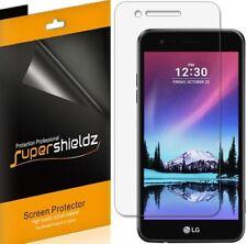 6X Supershieldz Anti Glare (Matte) Screen Protector for LG Rebel 3 LTE