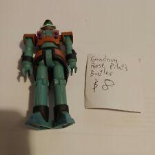Gundam Butler figure loose unbroken