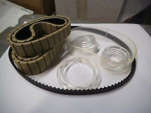 Streamfeeder Reliant 1500 belt kit