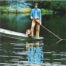 "JAMES TAYLOR ""ONE MAN DOG"" CD COUNTRY NEU"