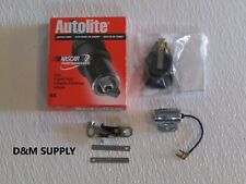 Premium Ford Tractor Tune up Ignition Kit 8N 9N 900 800 700 600 2000 4000 4 CYL