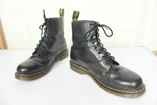 Dr Martens elegante Boots schnürstiefeletten Echt Leder negro uk:13 - eu:48