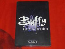 BUFFY CONTRE LES VAMPIRES, SAISON 6 (6DVD NON MUSICAL) Box
