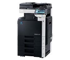 Fotocopiatrice Multifunzione COLORE A3 KONICA MINOLTA BIZHUB C220 134.000 pagg