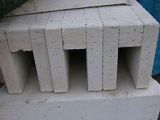 9 U - Steine ,Ytong Steine, 620 x 170 x 240