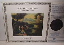 DSLO 567 Domenico Scarlatti Harpsichord Sonatas Colin Tilney