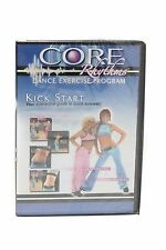CORE Rhythms Dance Exercise Program Kick Start Your Interactive Guide to Success