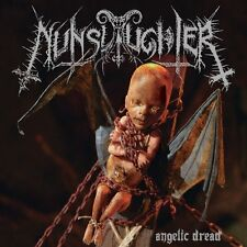 Nunslaughter-Angelic Dread - 2cd-DEATH METAL