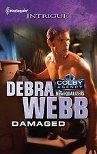 NEW - Damaged by Webb, Debra