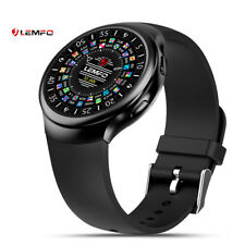 LEMFO LES2 Bluetooth Smart Watch Phone 3G SIM GPS WiFi Activity Tracker Fitness