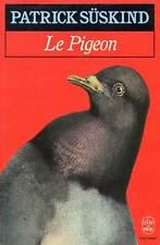 PATRICK SUSKIND / LE PIGEON / POCHE