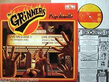 GRINNERS  –  Psychoville    Vinyl   LP