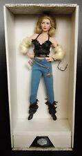 """""""Candy"""" Harley Davidson Biker Chic Franklin Mint~Nrfb"""