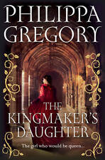 The Kingmaker's Daughter, Acceptable, Gregory, Philippa, Book