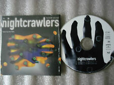 CD-THE NIGHTCRAWLERS-SURRENDER YOUR LOVE-FEAT.JOHN REID_-(CD SINGLE)95-2TRACK